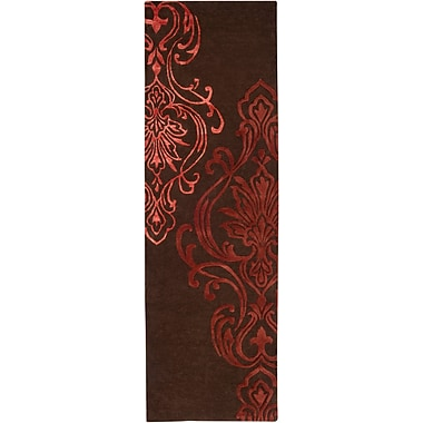 Surya Candice Olson Modern Classics CAN1950-268 Hand Tufted Rug, 2'6
