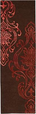 Surya Candice Olson Modern Classics CAN1950-268 Hand Tufted Rug, 2'6