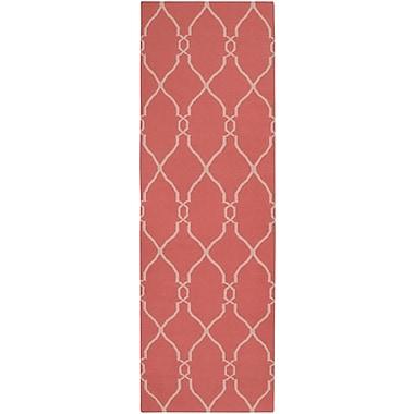 Surya Jill Rosenwald Fallon FAL1002-268 Hand Woven Rug, 2'6