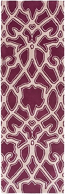 Surya Florence Broadhurst Mount Perry MTP1009-268 Hand Tufted Rug, 2'6