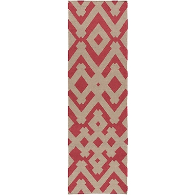 Surya Florence Broadhurst Paddington PDG2020-268 Hand Woven Rug, 2'6