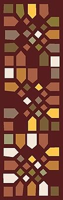 Surya Mike Farrell Peerpressure PSR7015-268 Hand Tufted Rug, 2'6