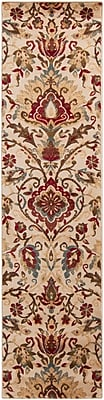 Surya Riley RLY5017-275 Machine Made Rug, 2' x 7'5