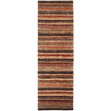 Surya Trinidad TND1120-268 Hand Woven Rug, 2'6