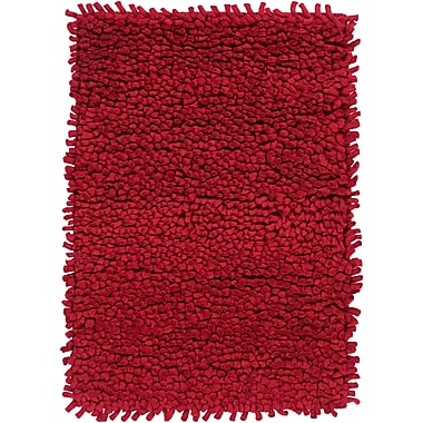 Surya Aros AROS1-410 Hand Woven Rug, 4' x 10' Rectangle