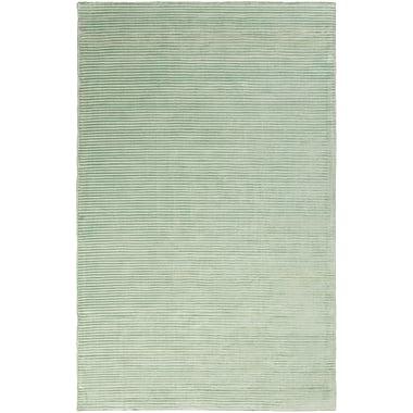Surya Graphite GPH55-23 Hand Loomed Rug, 2' x 3' Rectangle