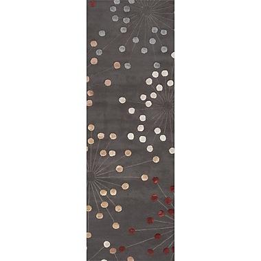Surya Naya NY5217-268 Hand Tufted Rug, 2'6