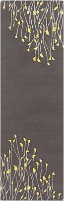 Surya Naya NY5250-268 Hand Tufted Rug, 2'6