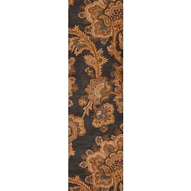 Surya Sea SEA172-268 Hand Tufted Rug, 2'6