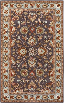 Surya Caesar CAE1004-58 Hand Tufted Rug, 5' x 8' Rectangle