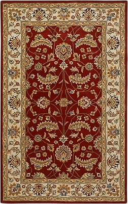 Surya Caesar CAE1022-58 Hand Tufted Rug, 5' x 8' Rectangle