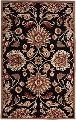 Surya Caesar CAE1053-58 Hand Tufted Rug, 5' x 8' Rectangle