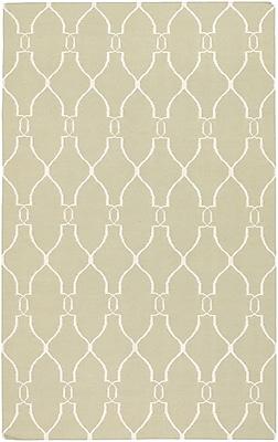 Surya Jill Rosenwald Fallon FAL1004-58 Hand Woven Rug, 5' x 8' Rectangle
