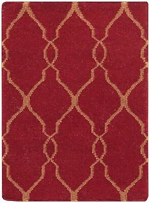 Surya Jill Rosenwald Fallon FAL1013-23 Hand Woven Rug, 2' x 3' Rectangle