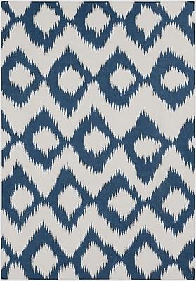 Surya Frontier FT395-3656 Hand Woven Rug, 3'6