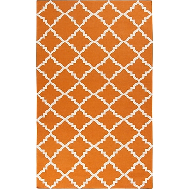Surya Frontier FT448-23 Hand Woven Rug, 2' x 3' Rectangle