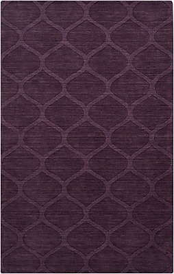 Surya Mystique M5119-23 Hand Loomed Rug, 2' x 3' Rectangle