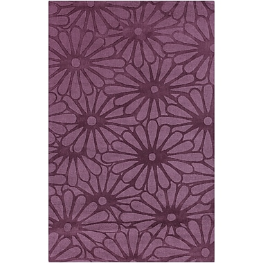 Surya Mystique M5297-23 Hand Loomed Rug, 2' x 3' Rectangle