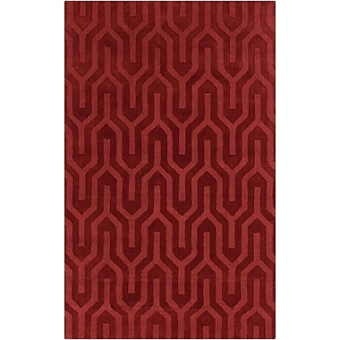 Surya Mystique M5310-58 Hand Loomed Rug, 5' x 8' Rectangle