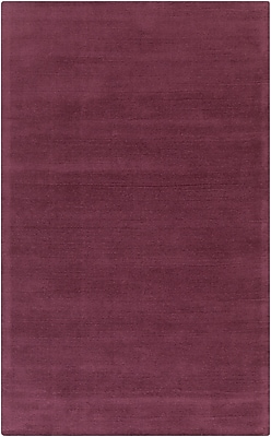Surya Mystique M5326-69 Hand Loomed Rug, 6' x 9' Rectangle