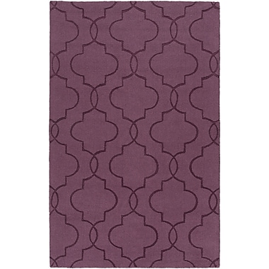 Surya Mystique M5382-58 Hand Loomed Rug, 5' x 8' Rectangle