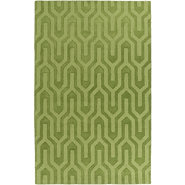Surya Mystique M5386-811 Hand Loomed Rug, 8' x 11' Rectangle