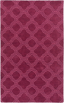 Surya Mystique M5402-58 Hand Loomed Rug, 5' x 8' Rectangle