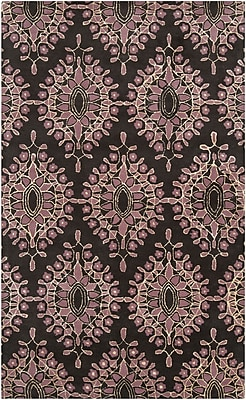 Surya Bob Mackie Moderne MDR1051-58 Hand Tufted Rug, 5' x 8' Rectangle