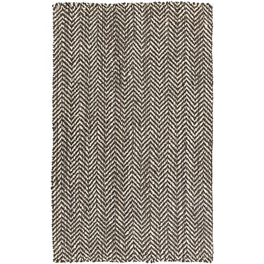 Surya Reeds REED803-58 Hand Woven Rug, 5' x 8' Rectangle