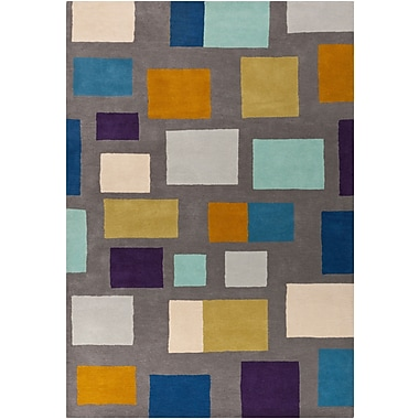 Surya Scion SCI14 Hand Tufted Rug