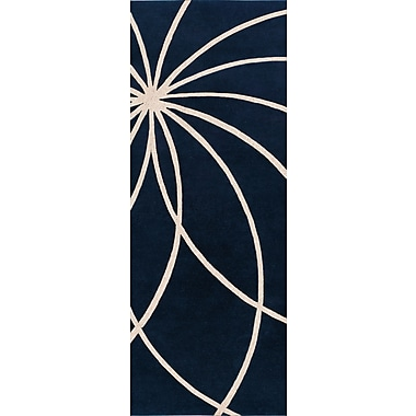 Surya Forum FM7186-268 Hand Tufted Rug, 2'6