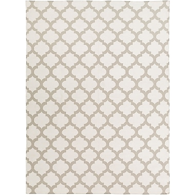Surya Frontier FT120-23 Hand Woven Rug, 2' x 3' Rectangle