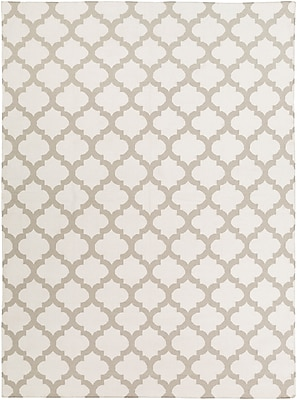 Surya Frontier FT120-811 Hand Woven Rug, 8' x 11' Rectangle