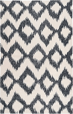 Surya Frontier FT175-811 Hand Woven Rug, 8' x 11' Rectangle