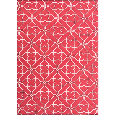 Surya Frontier FT236-23 Hand Woven Rug, 2' x 3' Rectangle