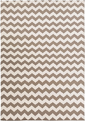 Surya Frontier FT289-913 Hand Woven Rug, 9' x 13' Rectangle