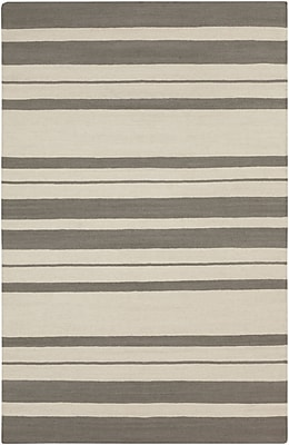 Surya Frontier FT428-811 Hand Woven Rug, 8' x 11' Rectangle