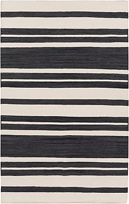 Surya Frontier FT439-58 Hand Woven Rug, 5' x 8' Rectangle