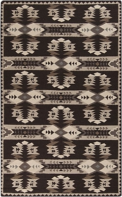 Surya Frontier FT475-58 Hand Woven Rug, 5' x 8' Rectangle