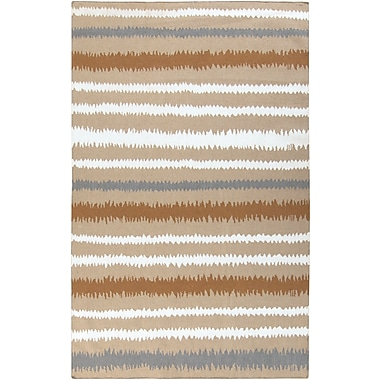 Surya Frontier FT489-23 Hand Woven Rug, 2' x 3' Rectangle