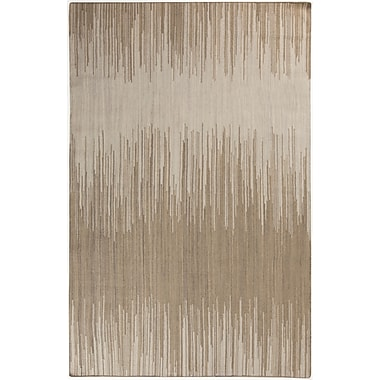 Surya Frontier FT512-58 Hand Woven Rug, 5' x 8' Rectangle