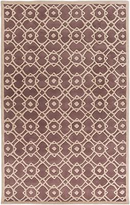 Surya Goa G5101-811 Hand Tufted Rug, 8' x 11' Rectangle