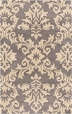 Surya Goa G5130-58 Hand Tufted Rug, 5' x 8' Rectangle