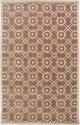 Surya Goa G5141-811 Hand Tufted Rug, 8' x 11' Rectangle