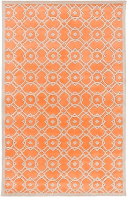 Surya Goa G5149-811 Hand Tufted Rug, 8' x 11' Rectangle