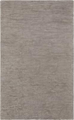 Surya Graphite GPH52-811 Hand Loomed Rug, 8' x 11' Rectangle