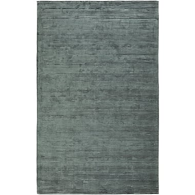 Surya Graphite GPH58-23 Hand Loomed Rug, 2' x 3' Rectangle