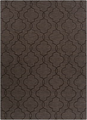 Surya Mystique M5174-23 Hand Loomed Rug, 2' x 3' Rectangle