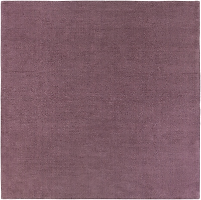 Surya Mystique M5329-8SQ Hand Loomed Rug, 8' Square