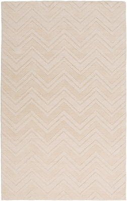 Surya Mystique M5362-23 Hand Loomed Rug, 2' x 3' Rectangle